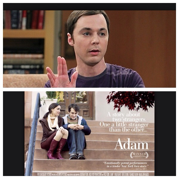Adam, Sheldon e gli altri: come i media rappresentano la Sindrome di Asperger